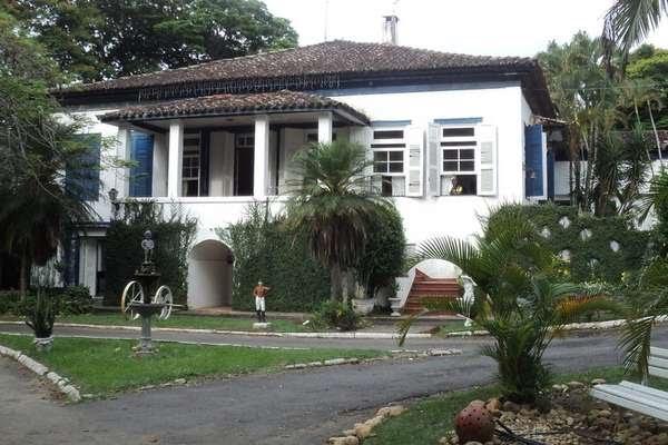 Dom Pedro passou por região onde hoje funciona hotel-fazenda em Bananal, no interior de São Paulo