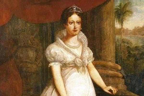 Recusa de Leopoldina a retornar a Portugal divide opiniões: foi atitude revolucionária ou apenas estrategista? | Foto: domínio público
